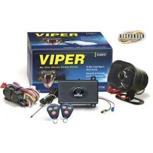 Imaginea Alarme auto Viper 350 HV Montaj Gratuit
