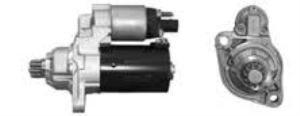 Imaginea Electromotor BOSCH 0001121402