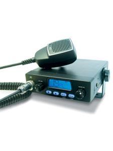 Imaginea Statie radio TTi TCB-550 putere 5 Watt