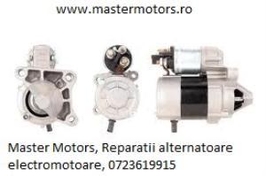 Imaginea Electromotor Valeo D7E19 D7E27 D7E47 TS10E3 AC713776M